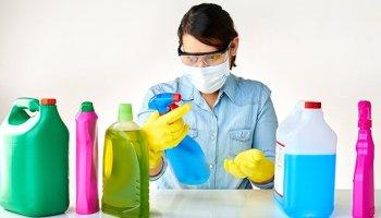 A XXI. század legnépszerűbb trendje – a környezetbarát termékek.        Tényleg léteznek környezetbarát tisztítószerek?