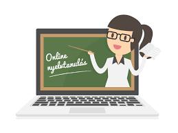 Online nyelvtanulás
