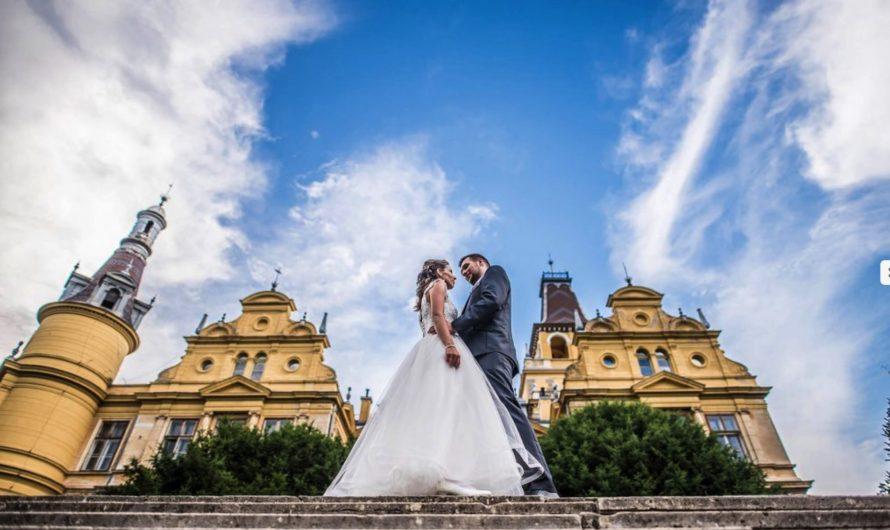 Válasszunk profi esküvő fotóst a nagy napra!
