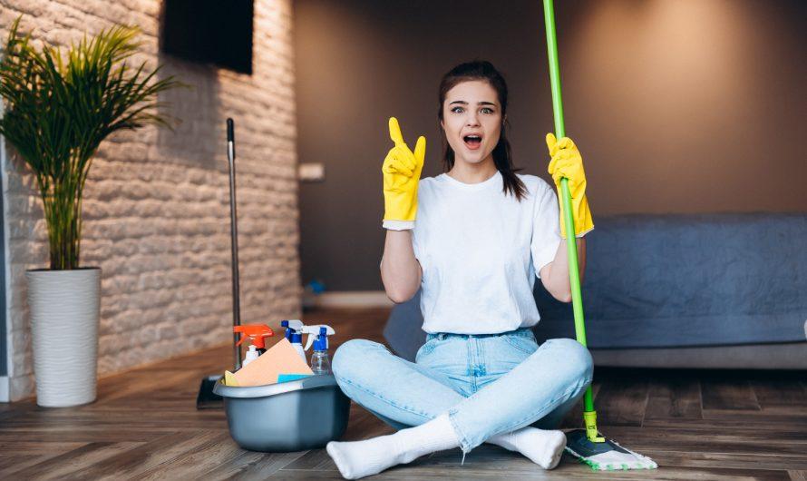 5 tuti tipp, hogy rendben tudd tartani az otthonodat