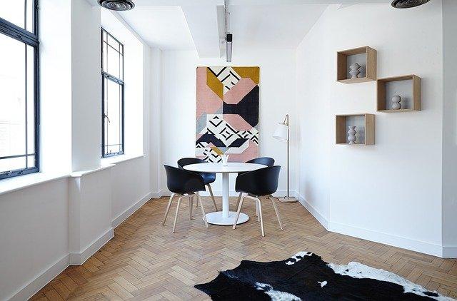 Sok helyen szemezgethetünk a kis nappali ötletekből